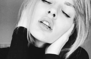Полина Фаворская намекнула на выход сольного сингла