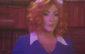 Клип Ирины Билык - Лёня, Леонид - Ирина играет официантку из 90-х в ироничном видео