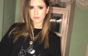 Эльвира Т вживую исполнила три песни с нового альбома