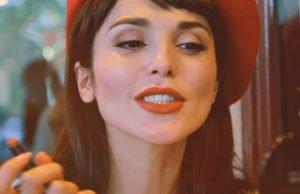 Клип Сати Казановой - Ладони Парижа, 2018 - смотрите видео | Музолента