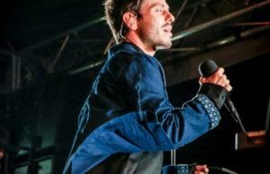 """Группа SunSay исполнила вживую акустические версии песен """"Долетим"""" и """"Проснись и Пой"""""""