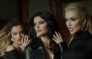 Клип группы ВИА Гра - Я полюбила монстра, 2018 - смотрите видео | Музолента