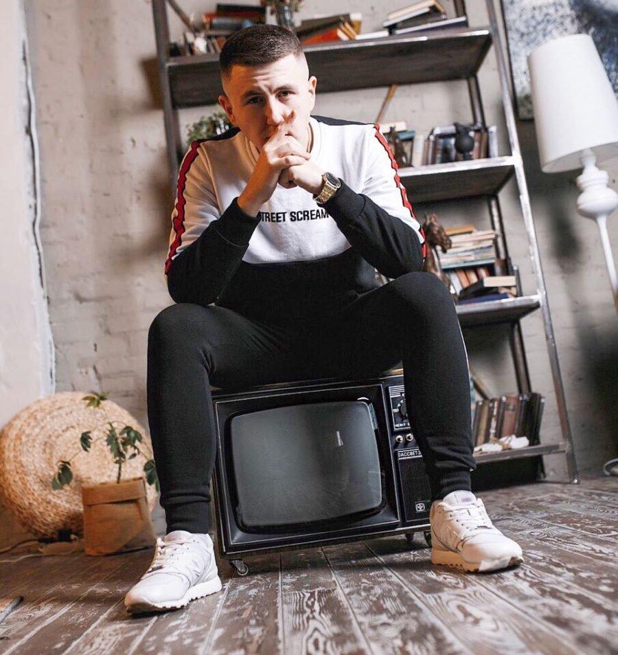 Andery Toronto - Не на нуле, альбом 2018 года   7 песен   Музолента