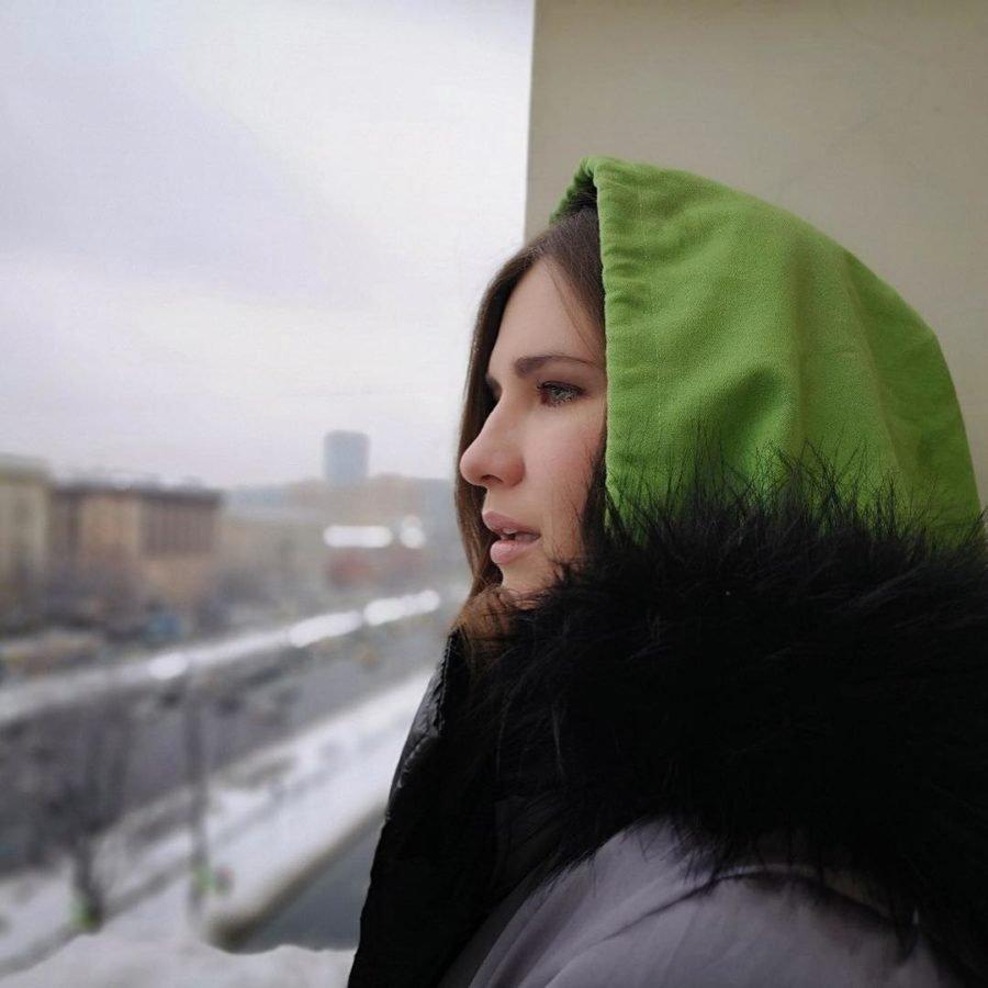 Анна Боронина - Даю и отпускаю, альбом 2018 года | 7 песен | Музолента