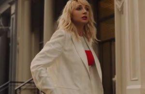 Клип Кристины Орбакайте - Я считаю шагами недели, 2018 - смотрите видео | Музолента