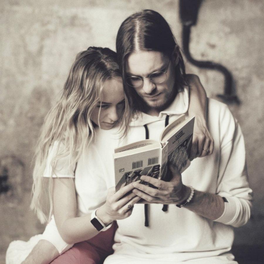Мари Краймбрери и Карташов - Золото, дуэтная лирическая песня