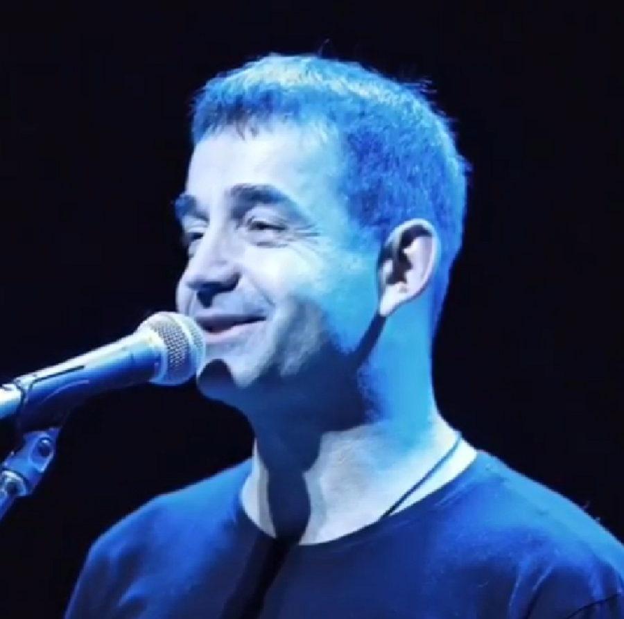 Дмитрий Певцов - Баллада о Высоцком, альбом 2018 года | 10 песен | Музолента
