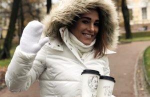 Клип Кати Ростовцевой - Кофе с собой, 2018 - смотрите видео | Музолента