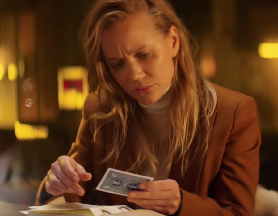Клип ST - Каренина, 2018 - видео о надежде на лучшее | Музолента