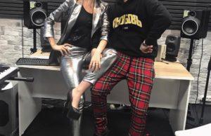 Samoel и Note U - Мурашки, 2019 - слушайте песню онлайн | Музолента