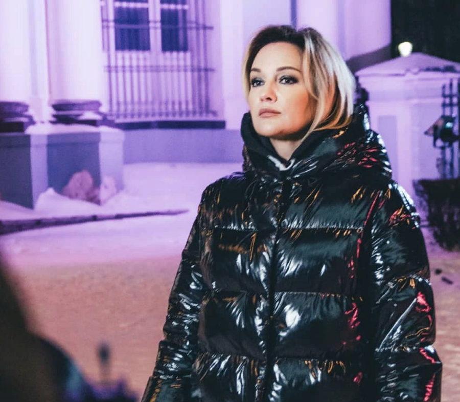 Татьяна Буланова и ПараТайн - Белые дороги, 2019 - слушайте онлайн | Музолента