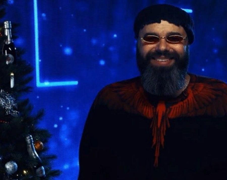 """В рамках новогоднего концерта лейбла Malfa """"На максималках"""" состоялась 11 премьер"""