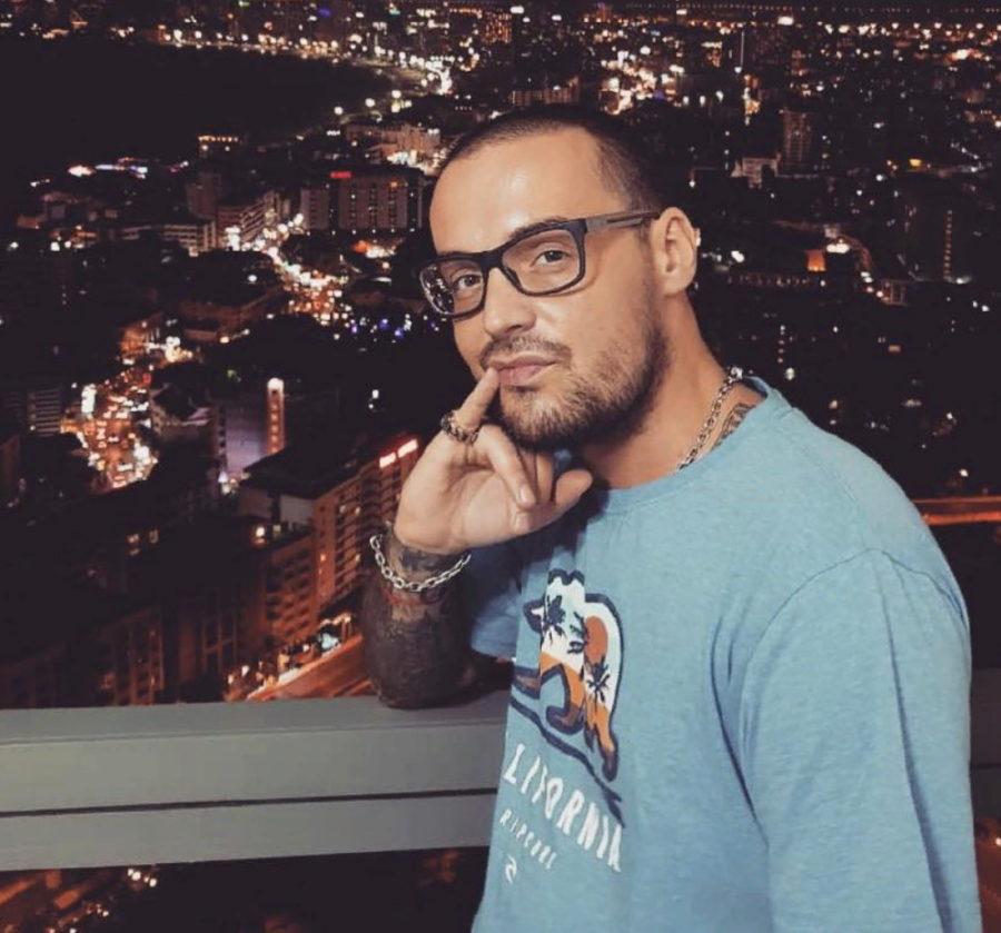 GUF - На балкон, 2019 - слушайте новую песню | Музолента