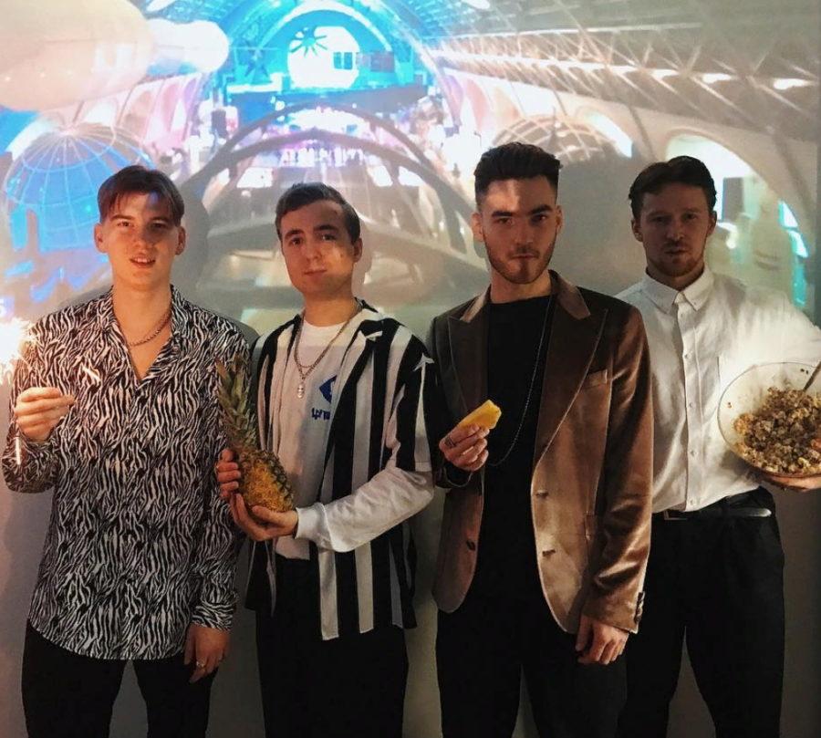 Группа Лауд - По пути домой, 2018 - слушайте песню онлайн | Музолента