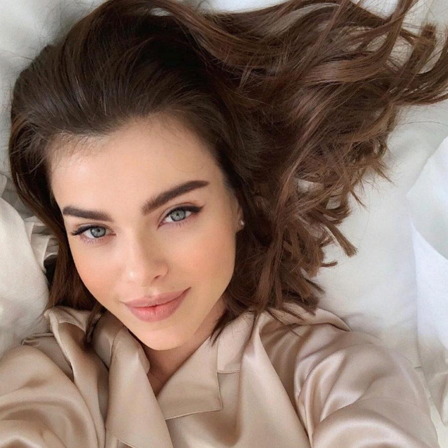 Елена Темникова анонсировала выход лирической песни