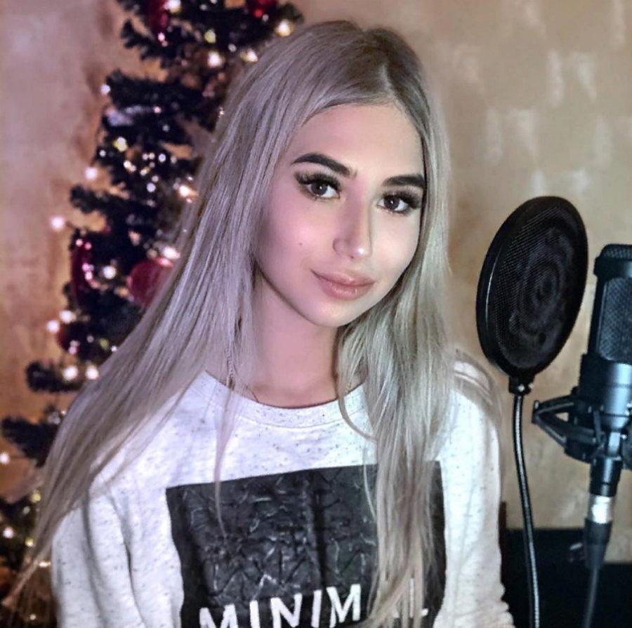Tori Kvit - Надо, слушайте песню онлайн | Музолента