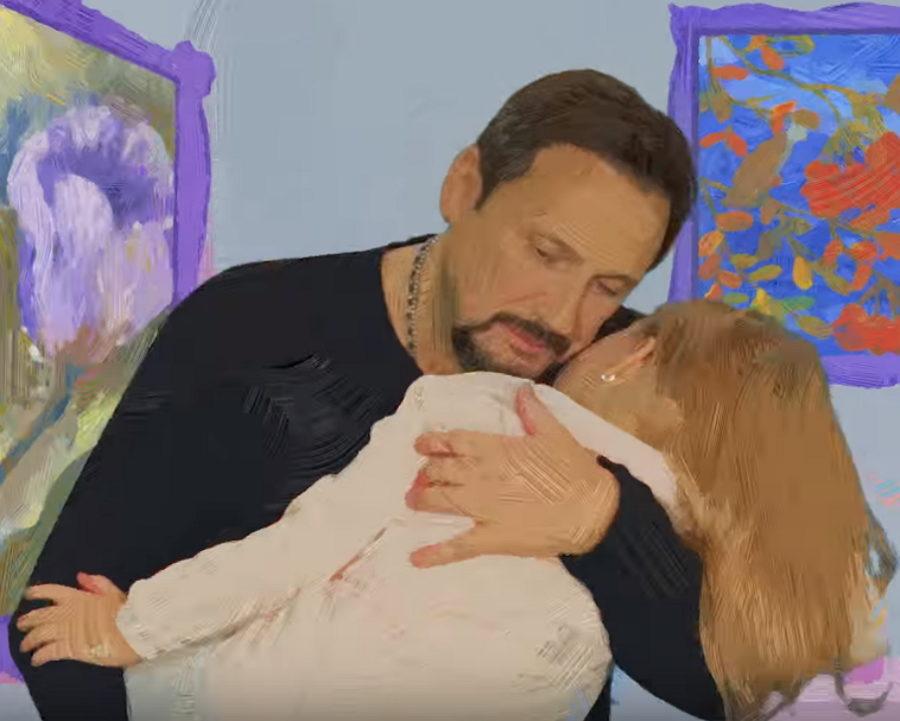 Клип Сергея Жукова и Стаса Михайлова - Наши дети, 2019 - смотреть видео   Музолента