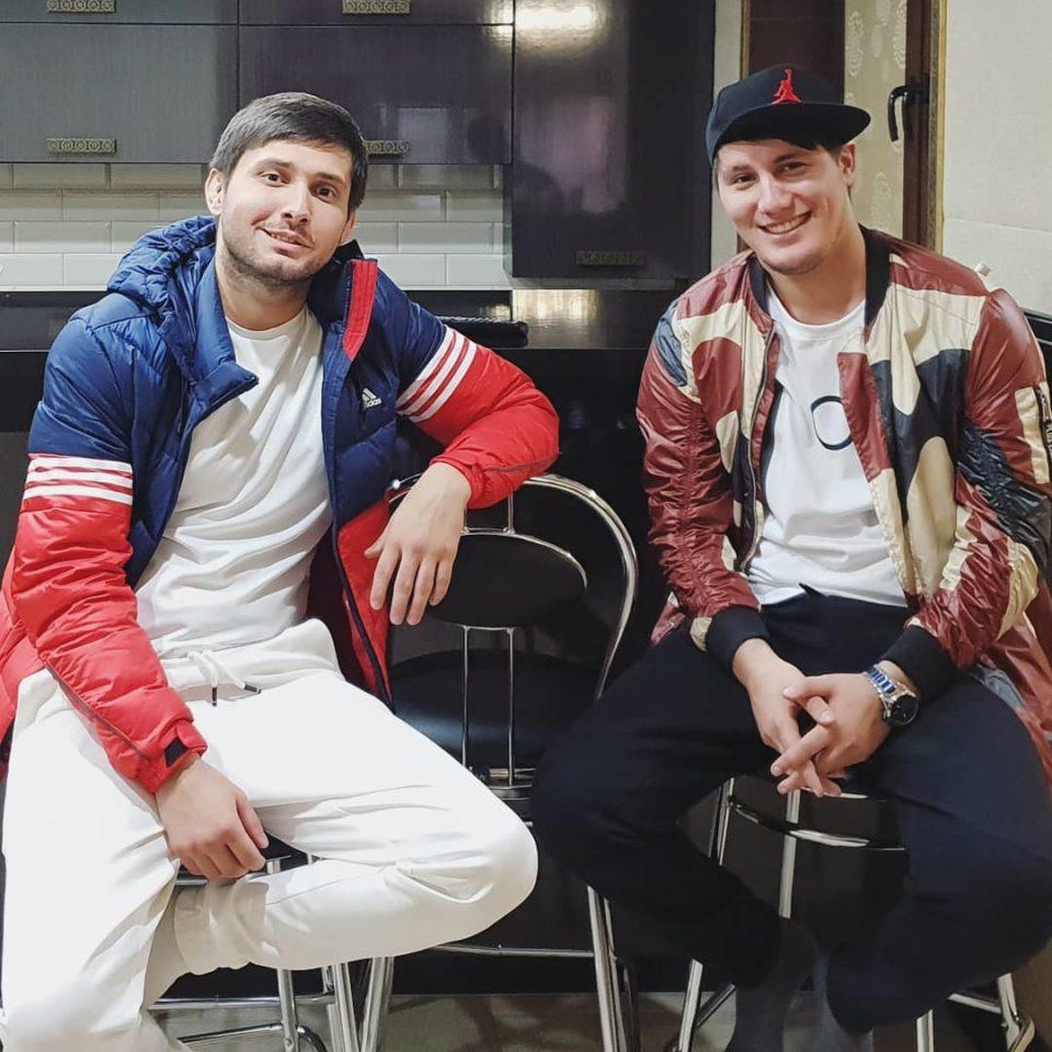 Адлер Коцба и TIMRAN - Капучино, 2019 - слушайте песню онлайн | Музолента
