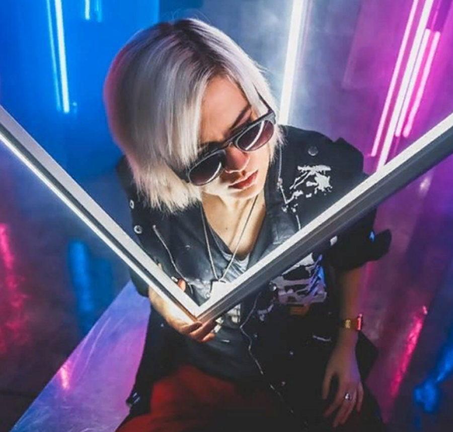 Nina Shtorm - Дикое 💙 Слушайте песню онлайн   Музолента