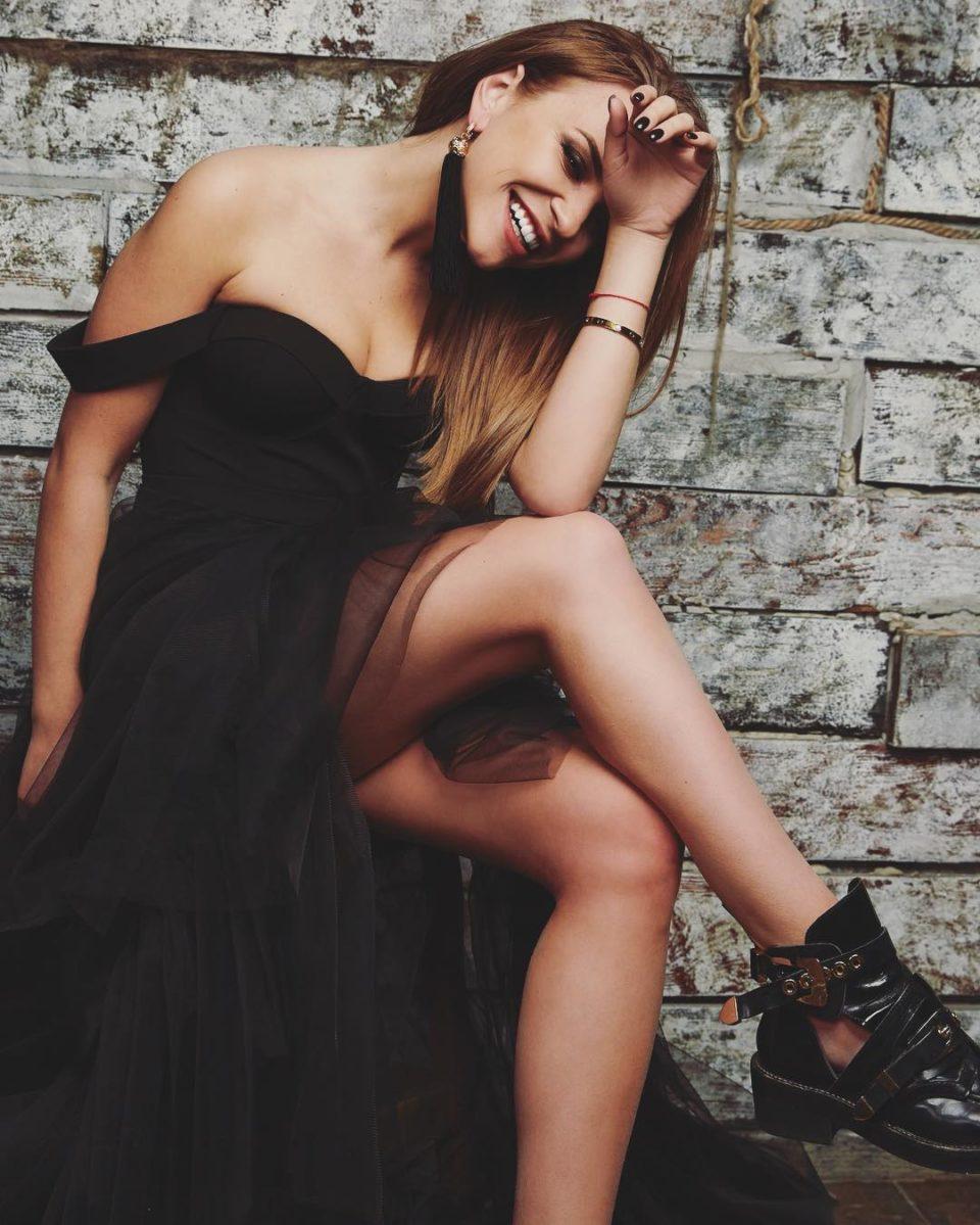 Stacy - Туфли 👠 Слушайте песню онлайн | Музолента