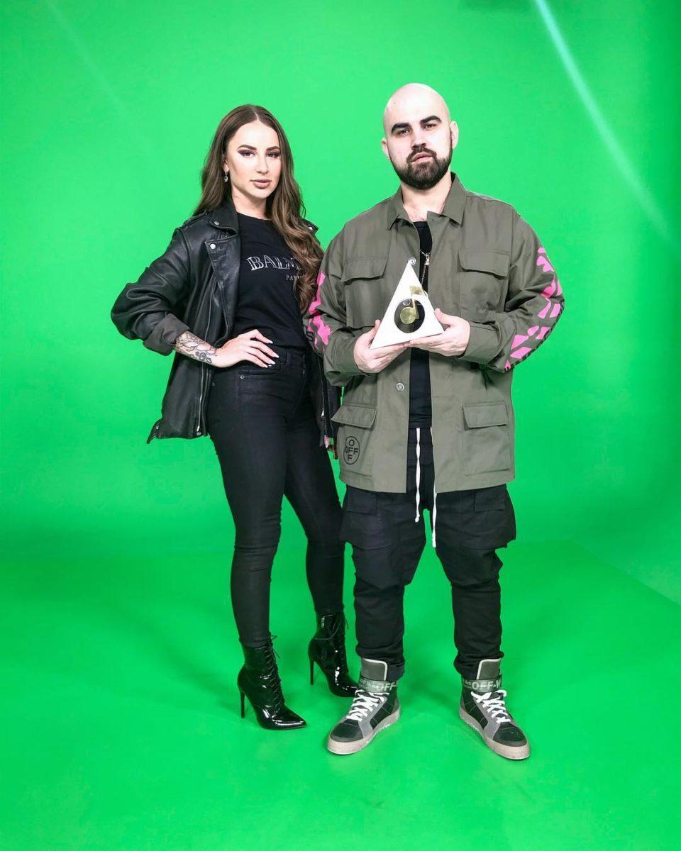 Artik & Asti — 7, альбом 2019 года   жанр — поп-музыка   Музолента
