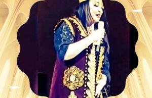 Охрана президента Узбекистана случайно прервала концерт Лолиты Милявской