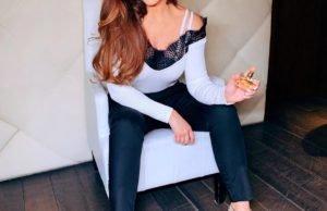 Анна Седокова спела 4 песни на шоу «STARПЕРЦЫ» | Музолента