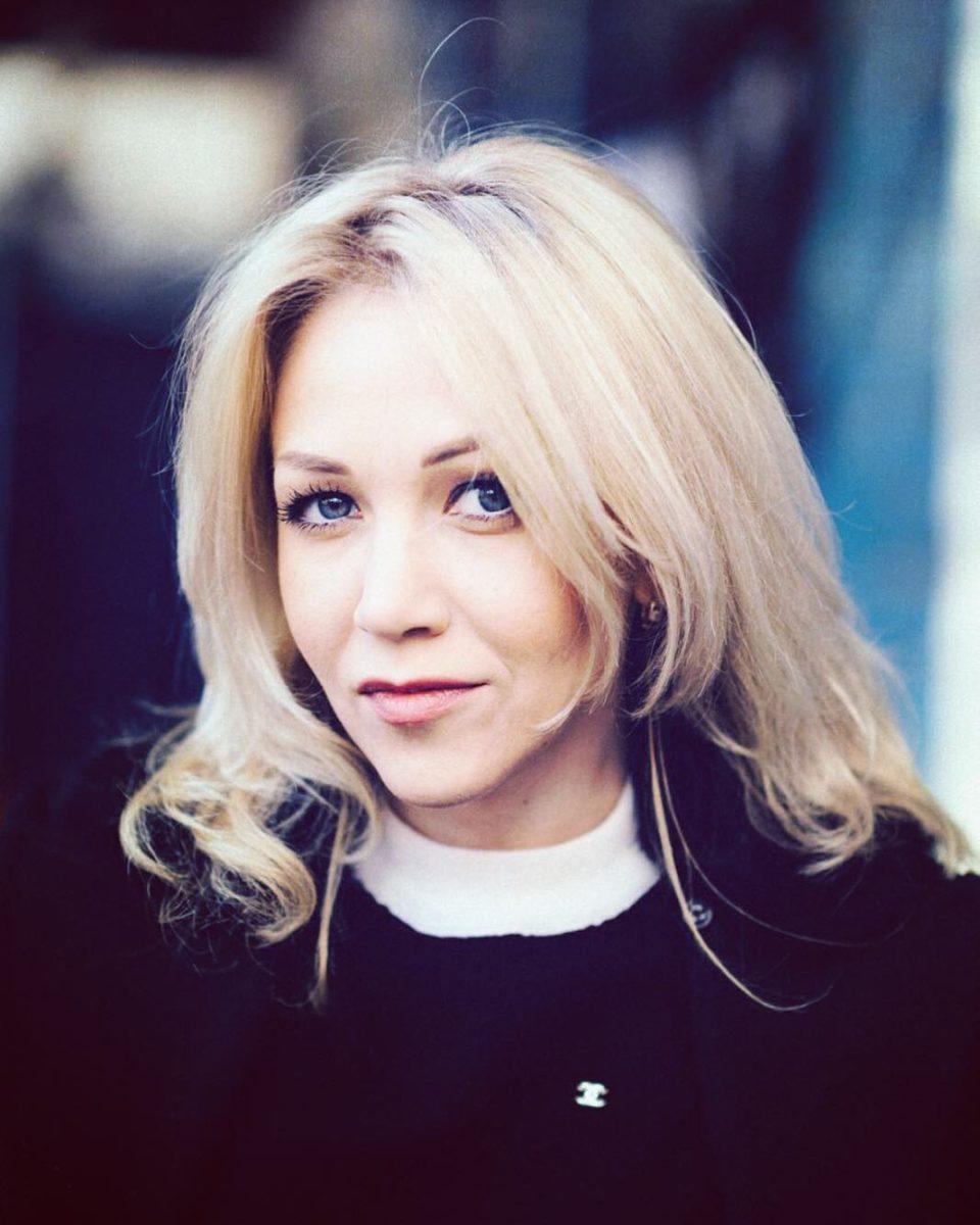 Елена Терлеева — Вдох-выдох, 2019 — слушайте песню онлайн | Музолента