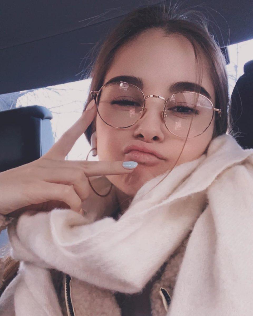 Alexandra — Лайк, 2019 — слушайте онлайн | Музолента