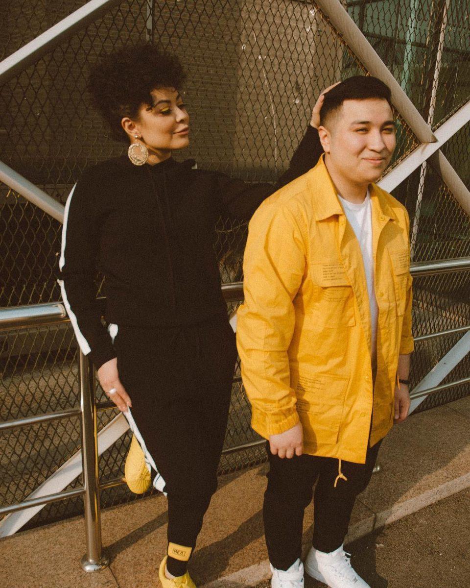 The Limba и Dilnaz Akhmadiyeva — Классно, 2019 — слушайте онлайн | Музолента