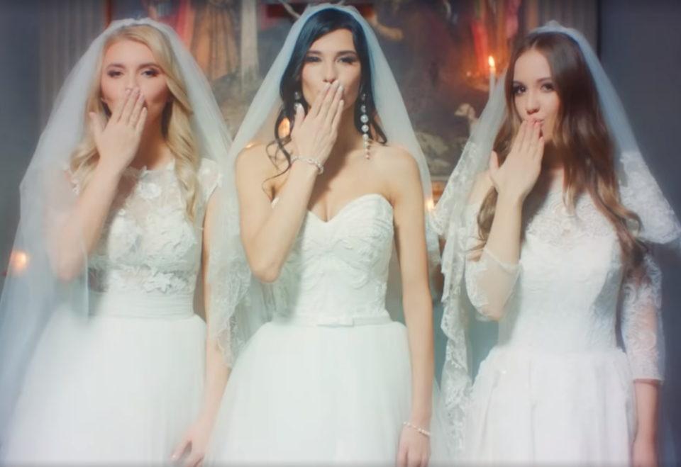 Клип группы Пропаганда — Бело платье, песня и видео | Музолента