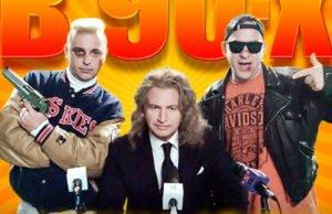 Клип Леонида Агутина и группы Отпетые мошенники — в 90-х | Музолента