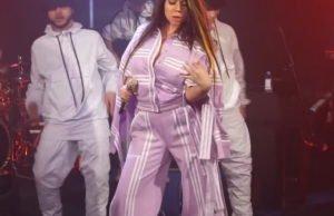 Бьянка выступила вживую на шоу STARПерцы | Музолента
