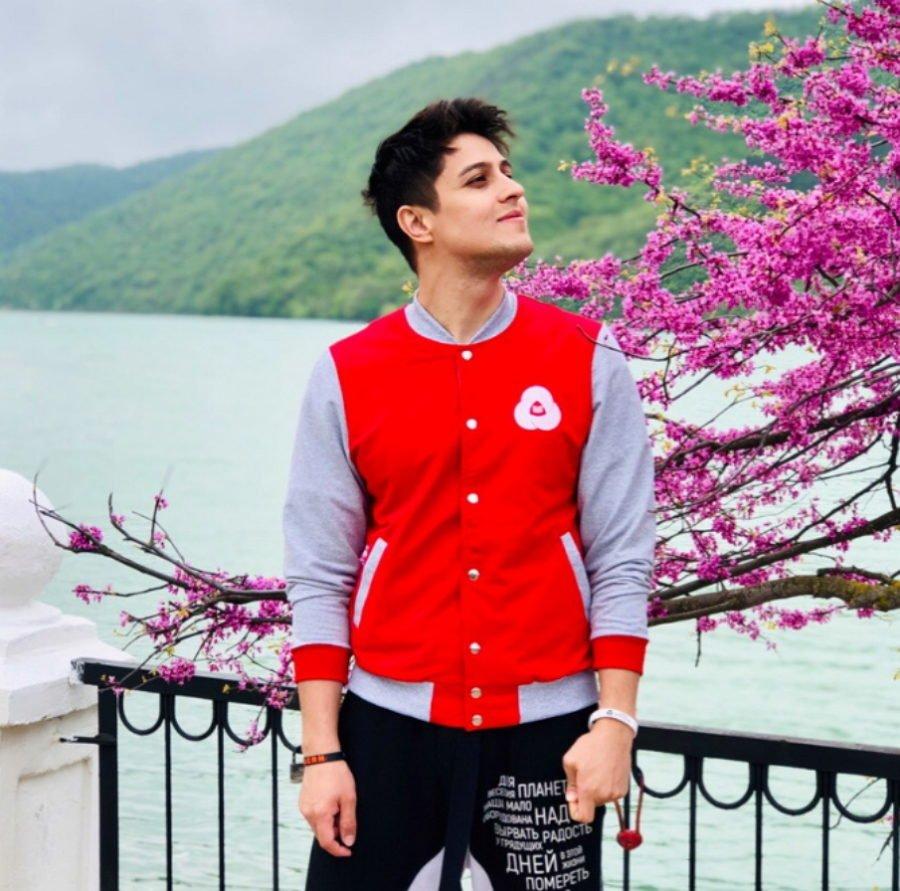 Хабиб выпустил новую песню «Недотрога»