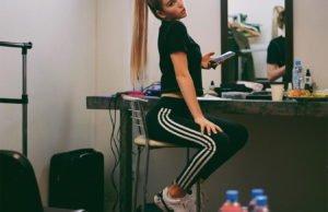 Марьяна Ро — PRINCESS, дебютный альбом 2019 года   Музолента