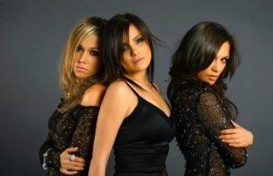 Прошло 12 лет с выступления группы SEREBRO на шоу «Евровидение»