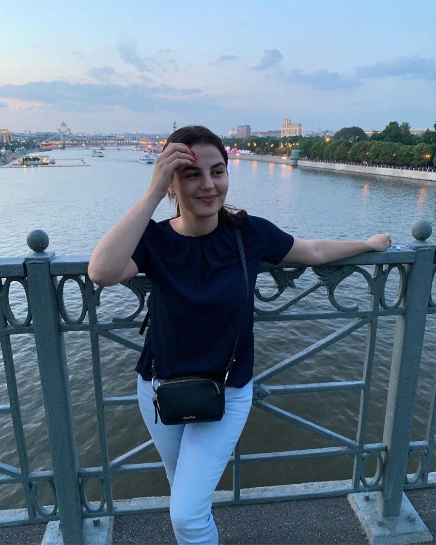 Anivar — Любимый человек, 2019 — слушайте онлайн | Музолента