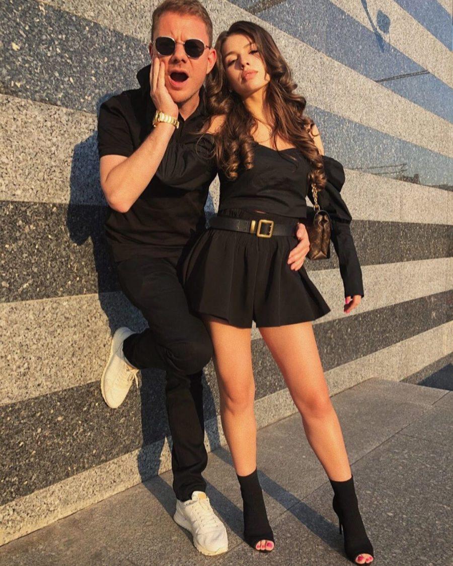 Клип Люси Чеботиной и SMASH — Амнезия, 2019 — смотрите видео | Музолента