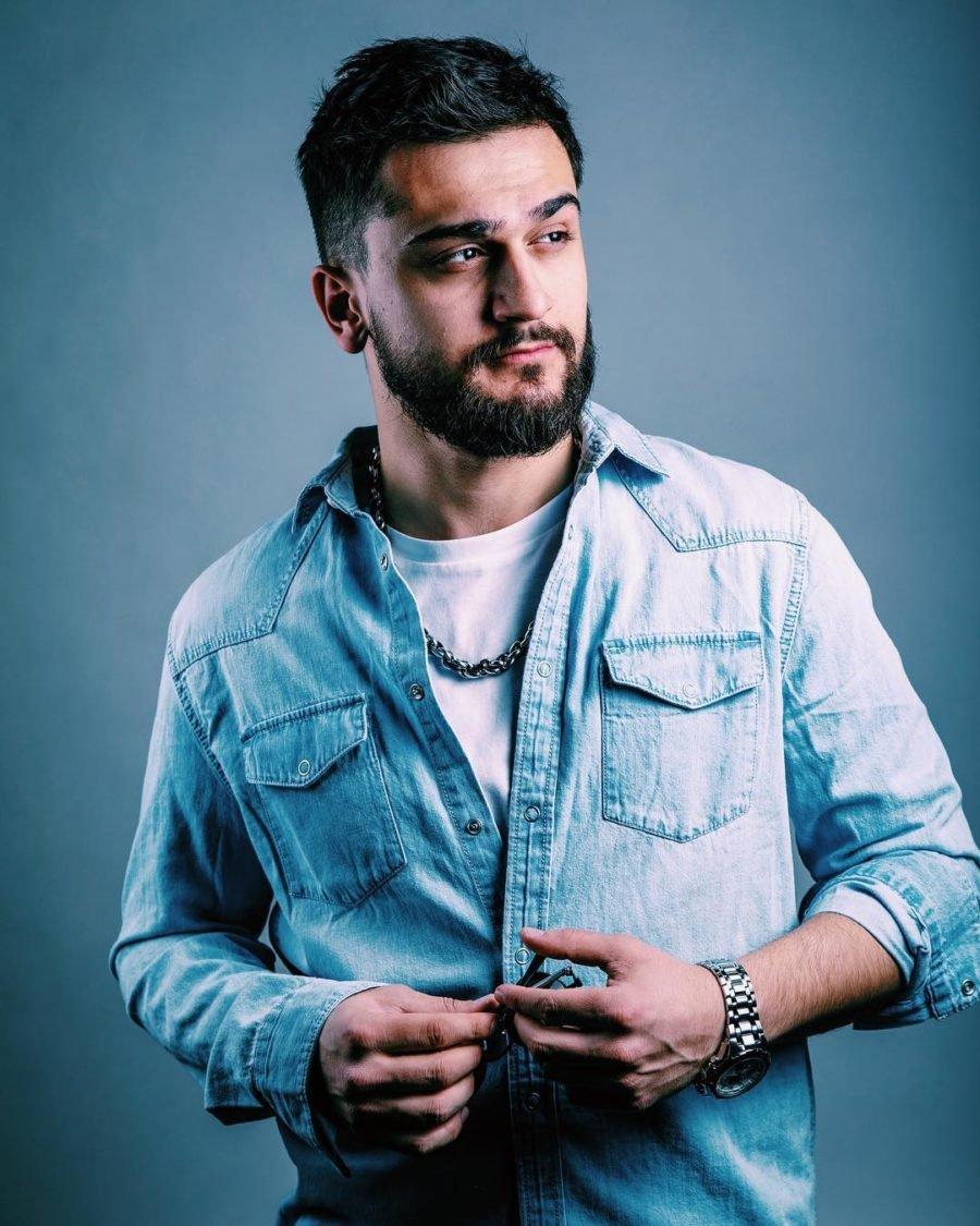 Артист лейбла «Raava Music» Jony готовит к выпуску дебютный альбом