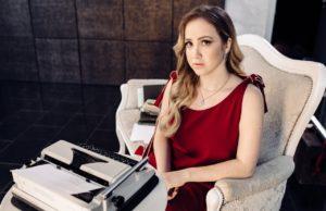 """Karina и Алексей Романоф """"Музыкант"""" - гармония нот и абсолютная поэзия"""