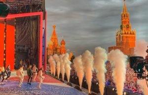 Видеоверсия праздничного концерта на Красной площади «День России 2019» | Музолента
