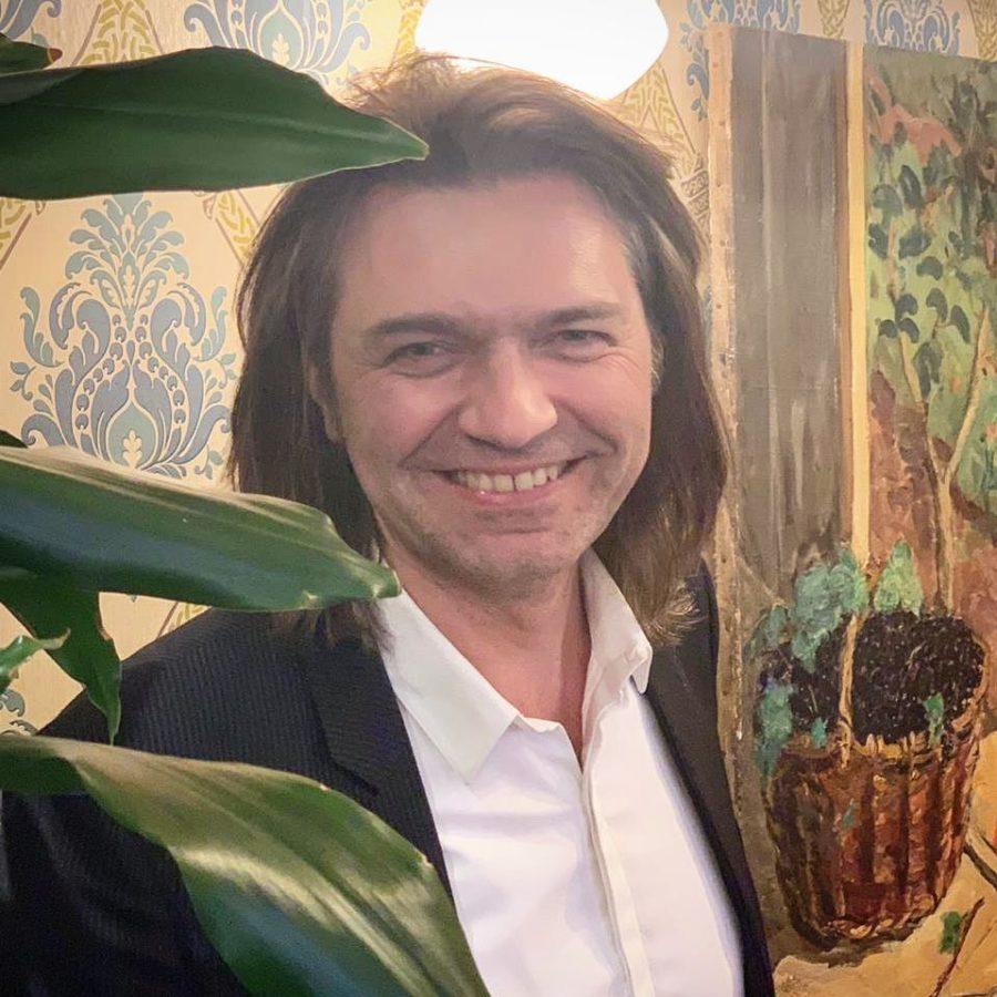 Дмитрий Маликов — Танцуй, моя любовь, 2019 — слушайте онлайн | Музолента