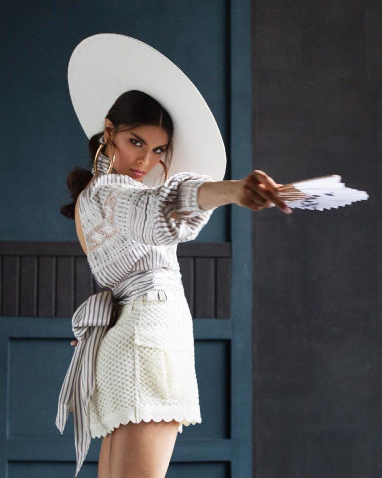 Мишель Андраде — Latino Ritmo, альбом 2019 года | 10 песен | Музолента
