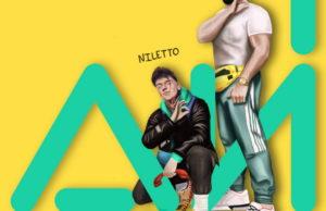 NILETTO и Bittuev — Ай, 2019 — слушайте онлайн   Музолента
