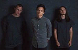 Группа Tritia — Резать океан, 2019 — высутпление на шоу «Песни» | Музолента