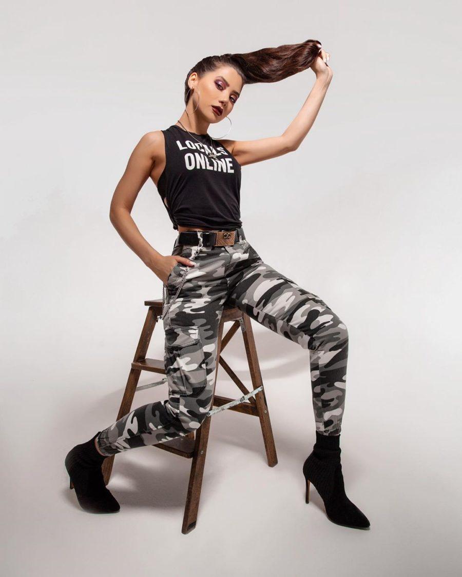 Zarina — Corazon, 2019 — слушайте онлайн | Музолента