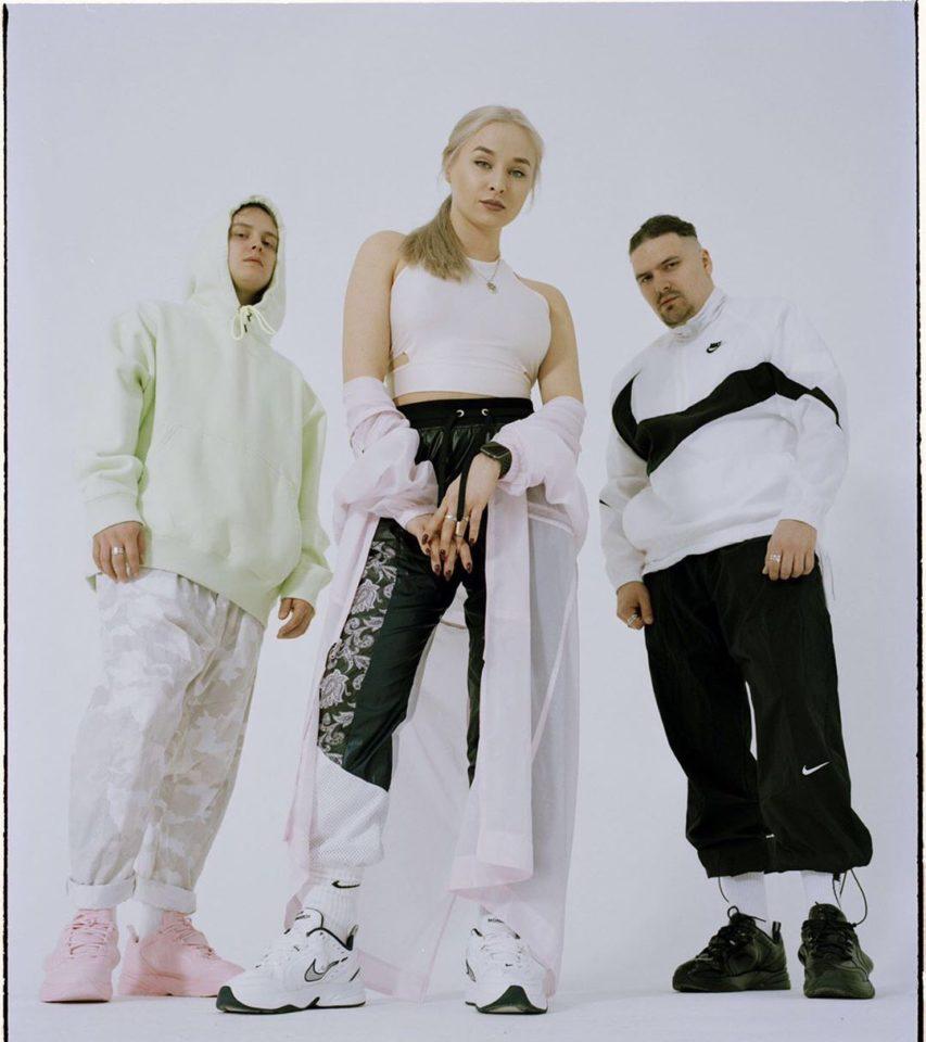 Группа CREAM SODA — Комета, альбом 2019 | 12 песен | Музолента