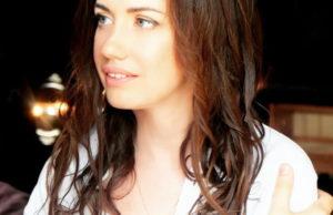 Певица Lina Nox показала пляжные фото