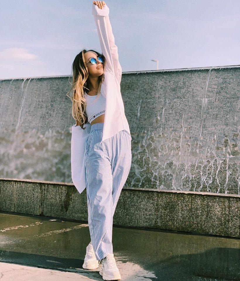 Клип Мари Краймбрери — Мне так хорошо, 2019 — смотрите видео   Музолента