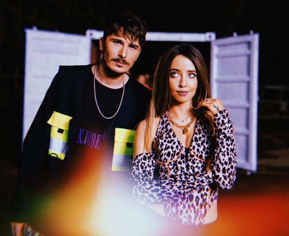 Группа Время и Стекло — VISLOVO, альбом 2019 года | 14 песен | Музолента